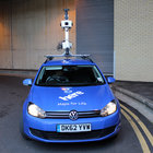 HERE Maps street view cars read road signs: We hitch a ride in the Google-beating motor - photo 7