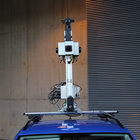 HERE Maps street view cars read road signs: We hitch a ride in the Google-beating motor - photo 8