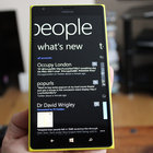 Nokia Lumia 1520 review - photo 12
