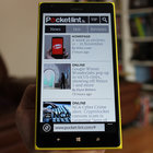 Nokia Lumia 1520 review - photo 29
