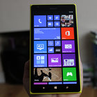 Nokia Lumia 1520 review - photo 3