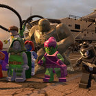 Lego Marvel Super Heroes review - photo 14