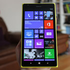 Nokia Lumia 1520 review - photo 1
