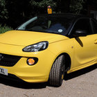 Vauxhall Adam SLAM 1.4i ecoFLEX review - photo 1