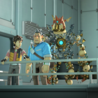 Knack review - photo 1