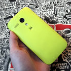 Motorola Moto G review - photo 3