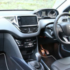 Peugeot 2008 Allure e-HDi 92 review - photo 14