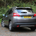 Peugeot 2008 Allure e-HDi 92 review - photo 5