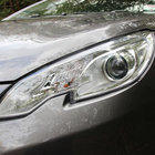 Peugeot 2008 Allure e-HDi 92 review - photo 7