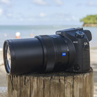 Sony Cyber-shot RX10 review - photo 2