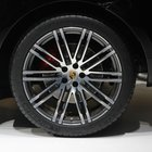 Porsche Macan pictures and hands-on - photo 11
