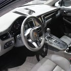 Porsche Macan pictures and hands-on - photo 12