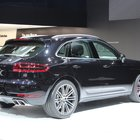 Porsche Macan pictures and hands-on - photo 5