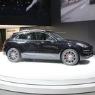 Porsche Macan pictures and hands-on - photo 6