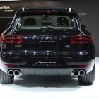 Porsche Macan pictures and hands-on - photo 7