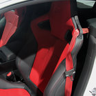 Jaguar F-Type R Coupe pictures and hands-on - photo 12