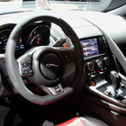 Jaguar F-Type R Coupe pictures and hands-on - photo 9