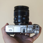 Fujifilm X-E2 review - photo 3