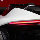 Nissan BladeGlider pictures and hands-on - photo 10