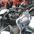 Nissan BladeGlider pictures and hands-on - photo 16