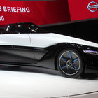 Nissan BladeGlider pictures and hands-on - photo 2