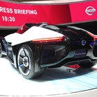Nissan BladeGlider pictures and hands-on - photo 4