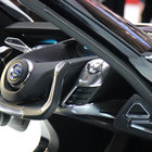 Nissan BladeGlider pictures and hands-on - photo 8