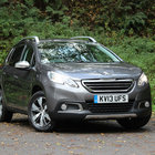 Peugeot 2008 Allure e-HDi 92 review - photo 1