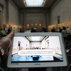 The British Museum and Samsung bring augmented reality to museum learning - photo 1