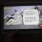The British Museum and Samsung bring augmented reality to museum learning - photo 3