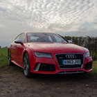 Hands-on: Audi RS7 Sportback review - photo 1