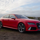 Hands-on: Audi RS7 Sportback review - photo 10