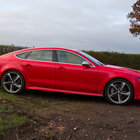 Hands-on: Audi RS7 Sportback review - photo 11