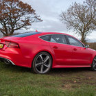 Hands-on: Audi RS7 Sportback review - photo 12