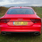 Hands-on: Audi RS7 Sportback review - photo 13