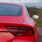 Hands-on: Audi RS7 Sportback review - photo 15