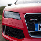 Hands-on: Audi RS7 Sportback review - photo 19