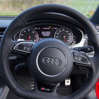 Hands-on: Audi RS7 Sportback review - photo 26