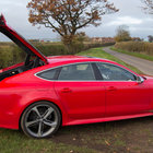 Hands-on: Audi RS7 Sportback review - photo 31
