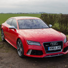 Hands-on: Audi RS7 Sportback review - photo 5