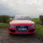 Hands-on: Audi RS7 Sportback review - photo 6