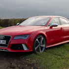 Hands-on: Audi RS7 Sportback review - photo 9