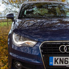 Hands on: Audi A1 Sportback review - photo 11