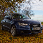 Hands on: Audi A1 Sportback review - photo 4