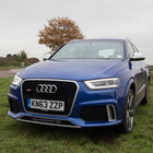 Hands-on: Audi RS Q3 review - photo 9
