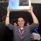 PS4 launch pictures are in, who was first in the queue? - photo 3