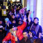 PS4 launch pictures are in, who was first in the queue? - photo 7