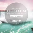 Win amazing waterproof Sony gadgets, courtesy of Z1 Hidden - photo 1