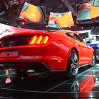 Ford Mustang GT 2015 coming to the UK: Pictures and eyes-on - photo 18