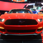 Ford Mustang GT 2015 coming to the UK: Pictures and eyes-on - photo 24